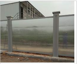 新型钢结构围挡公司